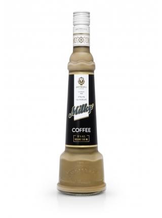 MILKY Кафе